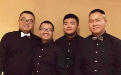 Wu Tong Gay Men's Chorus